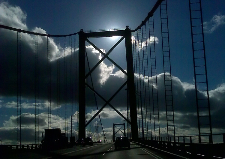 Bridge Silhouette