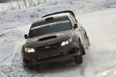 Rallye Perce Neige 2013